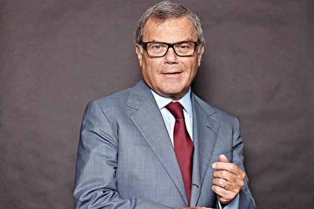 Sir Martin Sorrell has unveiled a rise in profits in WPP's PR and public affairs division