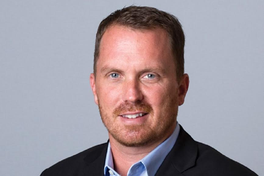 Specht is now CEO and managing partner of Salient Group Ventures (Photo credit: ICF Next)