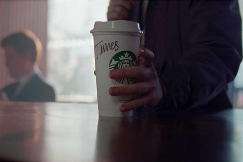 Starbucks: handed media business to Havas Media in 2019