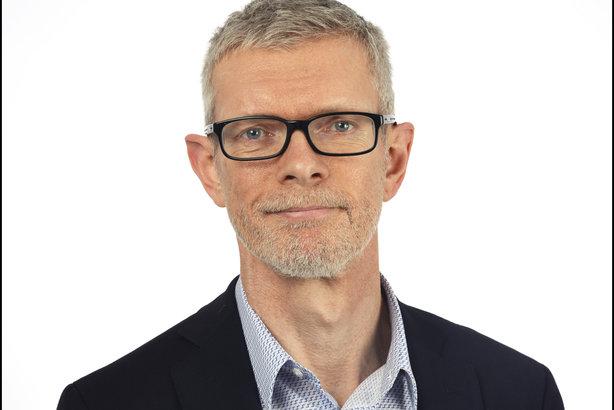 Stephen Bevan, senior media advisor, Grayling UK