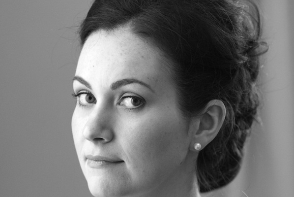 Samantha Strauss