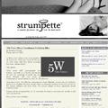 Strumpette: PR blog