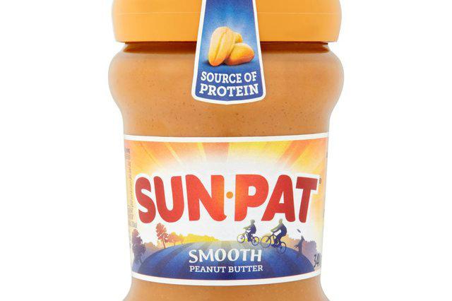 Aduro will handle a spread of Hain Daniels brands, including Sun-Pat