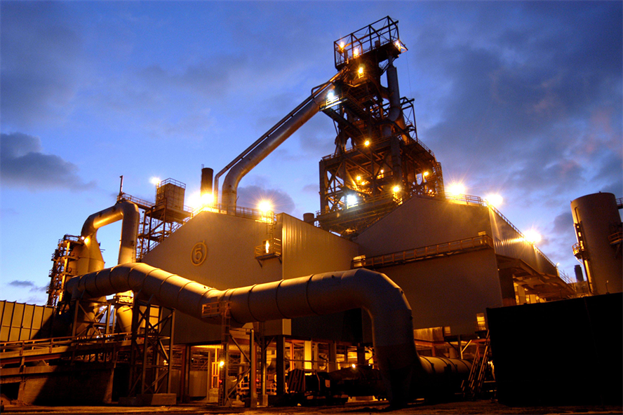 The furnaces will keep burning at the iconic Port Talbot plant, saving thousands of jobs