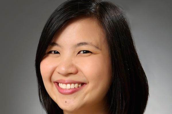 Delicia Tan