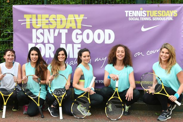 Tennis Tuesdays: Part of the LTA's social media strategy