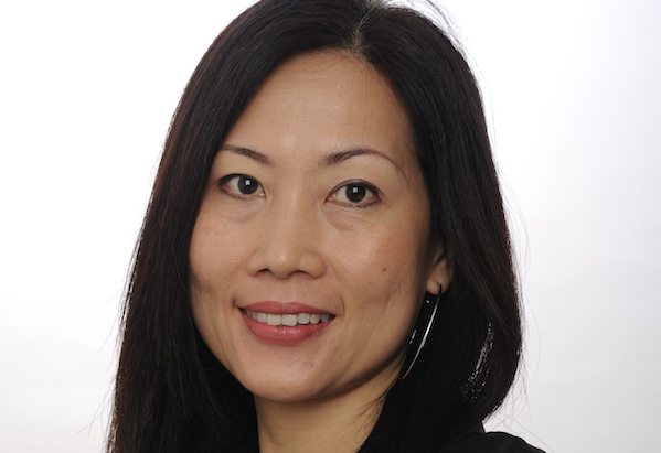 Pamela Teo: Hill+Knowlton's new regional HR director for Asia-Pacific