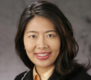 Helen Thomas, president, BlueFocus Communication Group of America