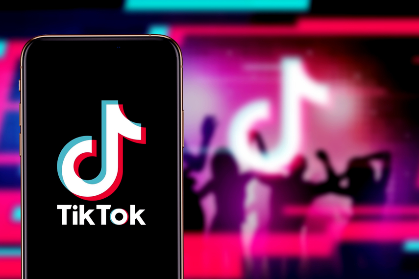 TikTok ban in India gives rise to other apps | PR Week