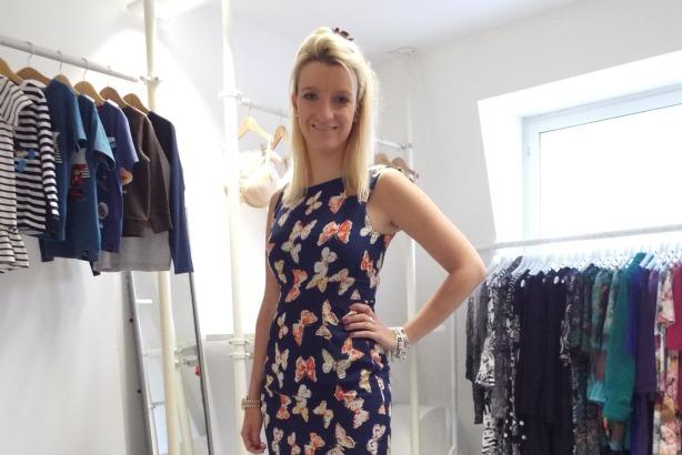 Charlotte Tobin: Former senior account director at EdenCancan