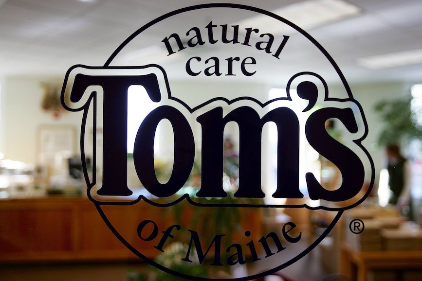 "Tom's of Maine stuck to its core purpose as it evolved from ""disruptor"" to ""disrupted"" (Pic: Getty Images.)"