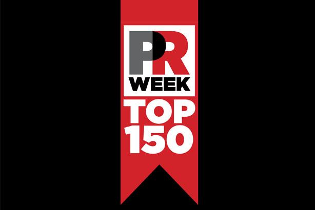 PRWeek: Top 150 consultancies