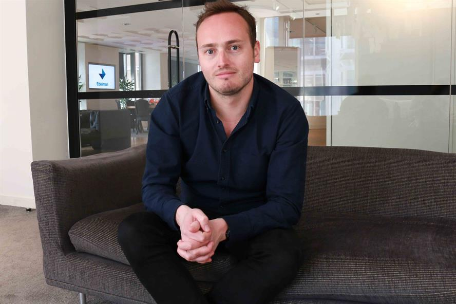 Edelman adds to its growing paid digital media division