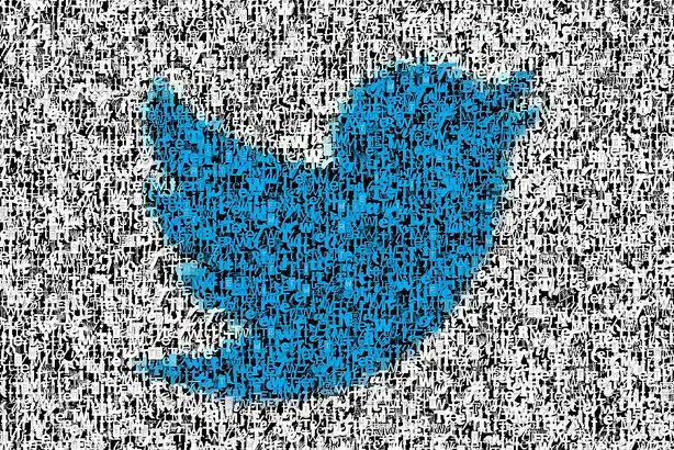Make some noise: Twitter turns 10 (Credit: Esther Vargas via Flickr)