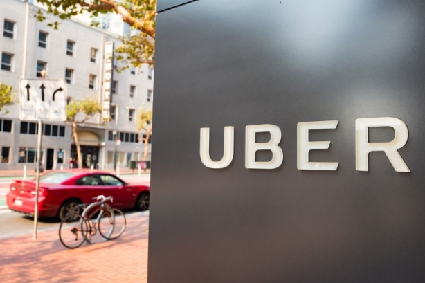 Fellow marketers are trying to help outgoing Uber marketers find new jobs. (Photo credit: Getty Images)