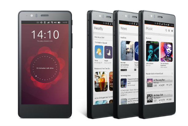 Ubuntu: The operating system will be publicised by Dynamo PR