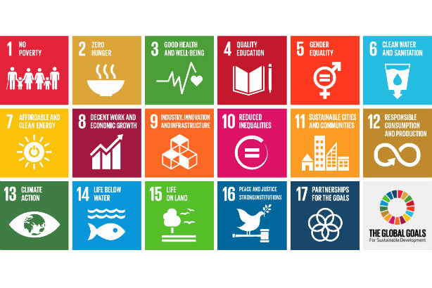 The UN Global Goals campaign, which was supported by Freuds, is one of various humanitarian projects on the PR Lions shortlist