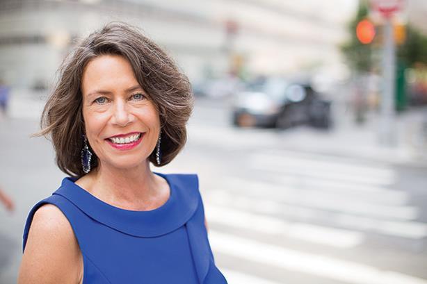 Omnicom PR Group CEO Karen van Bergen