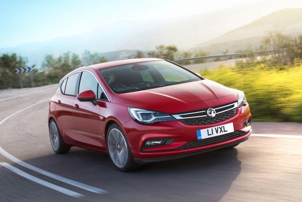 Vauxhall Motors: Kaper takes PR account off John Doe