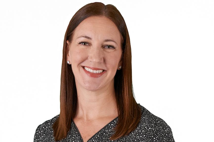 Lauren Walters has been named client experience director.