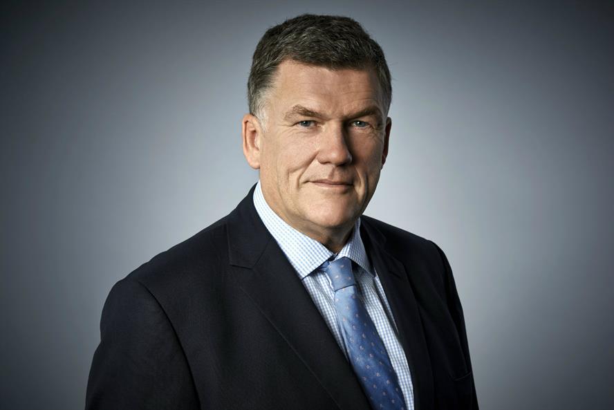 John Waples: FTI's EMEA vice-chairman and UK head of Strategic Communications