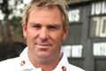 Warne: has shares in 6up