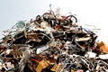 Living off the landfill: <em>Dumped</em>, starts Sun 2 Sept 9.00pm