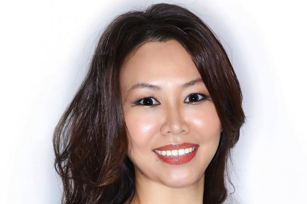 Eileen Wee
