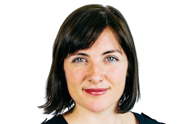 Alexis Wilson