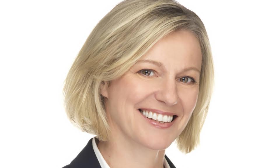 Ann Wool is president of Translation.