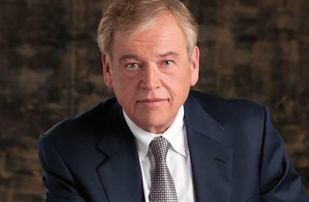 Omnicom Group CEO John Wren