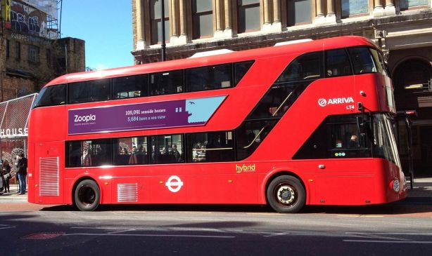 Online property specialist Zoopla: Has hired Brands2Life for consumer PR