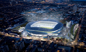 Tottenham Hotspur: club's stadium scheme has consent and section 106 deal, but any change to plans could result in a CIL charge