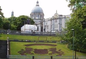 Union Terrace Gardens (© Stuart Caie)
