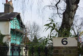 Illegal demolition: £80,000 plus costs of £42,500