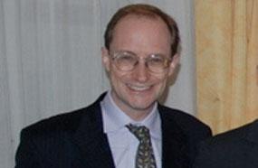 Dr Tim Leunig