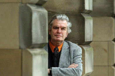 Farrell: Planning in the creative sense doesn't really exist in local authority departments. TFP Scotland photo