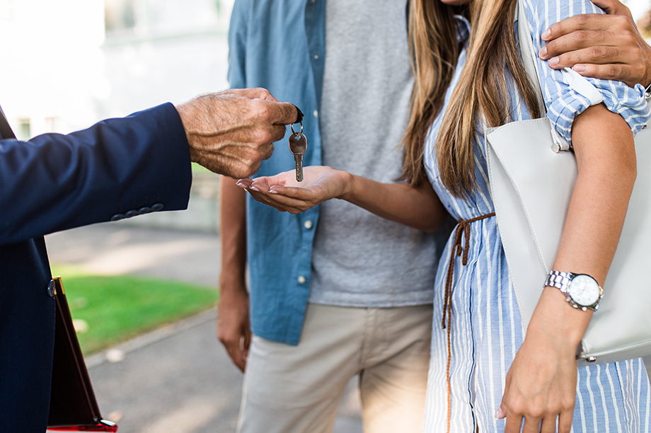 New shared ownership model could help first-time buyers