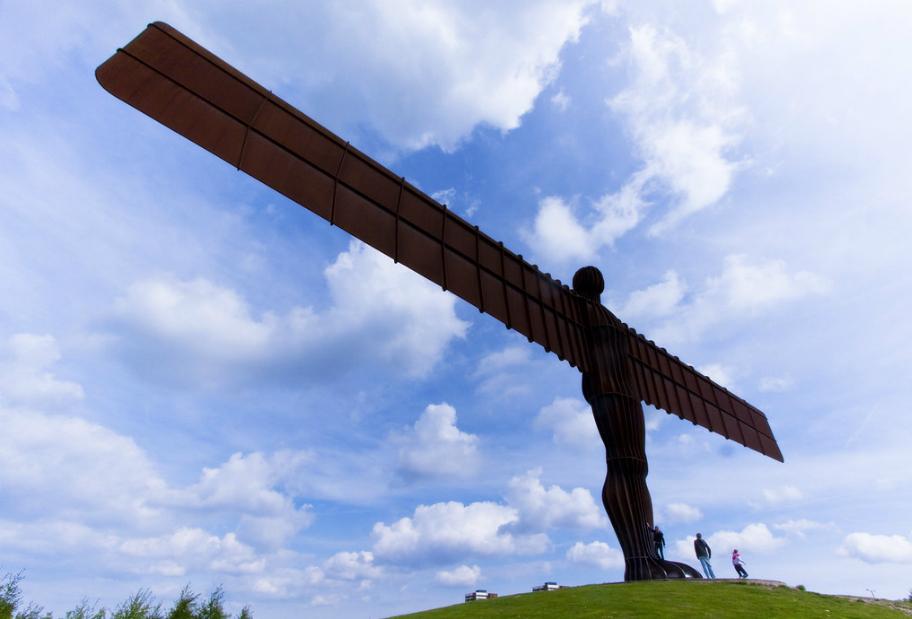 The North: RTPI calls for single planning body and strategic vision. Image: Flickr / Stuart Richards