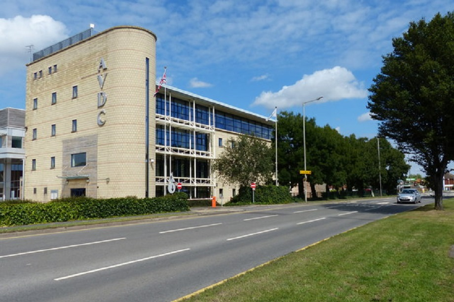 Aylesbury Vale District Council. Pic: Mat Fascione from Geograph.org.uk.