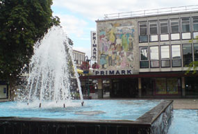 Stevenage: council has asked High Court to overturn inspector's decision