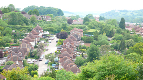 High Wycombe: neighbourhood area changed. dumbledad pic