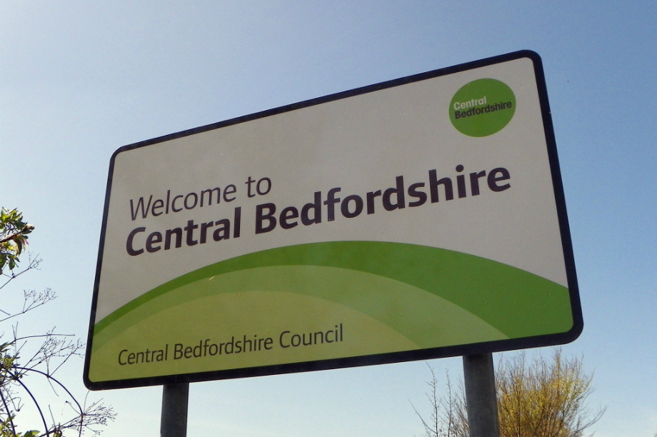 Central Bedfordshire: local plan row (Image: Flickr / Peter O'Connor)
