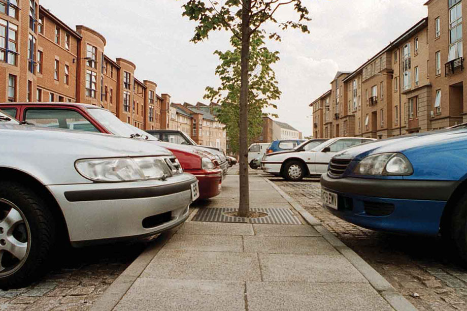 Parking: new planning rules will cut provision in new developments