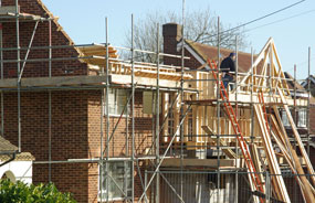 Construction: Rising number of authorities look to encourage higher densities to boost delivery