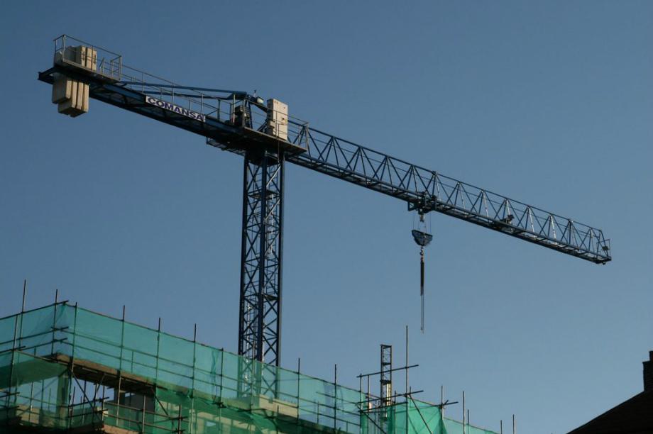 Development: RICS guidance on viability states surveyors should help councils achieve policy goals. Image: Flickr / rjp
