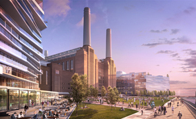 Battersea: power station's planned revamp in line to benefit from new policy allowing councils to borrow against future CIL receipts
