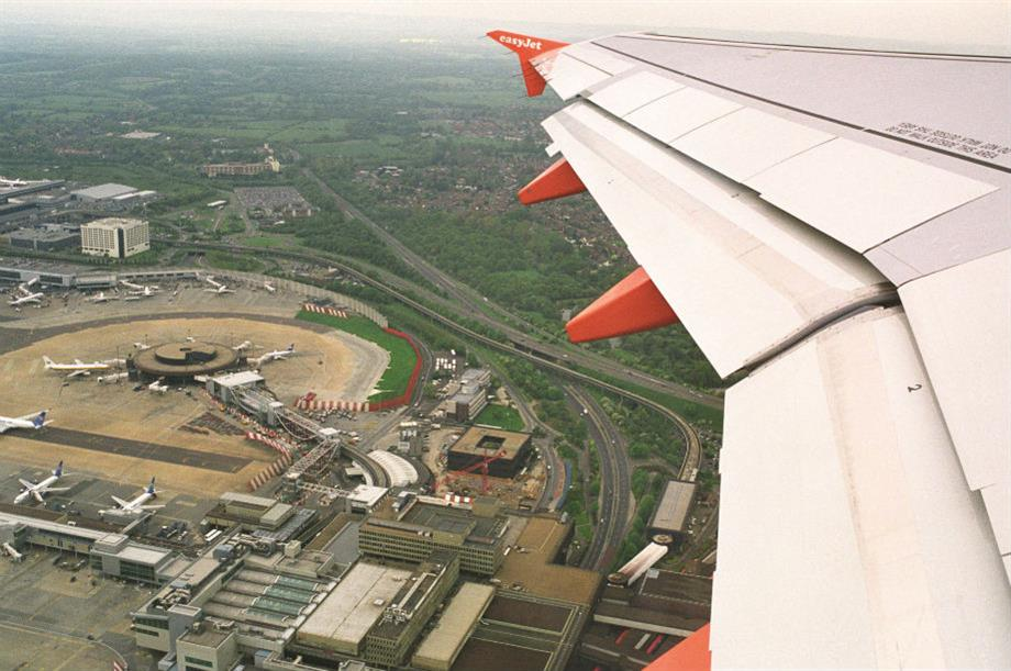 Gatwick: draft masterplan unveils options for long-term growth of airport