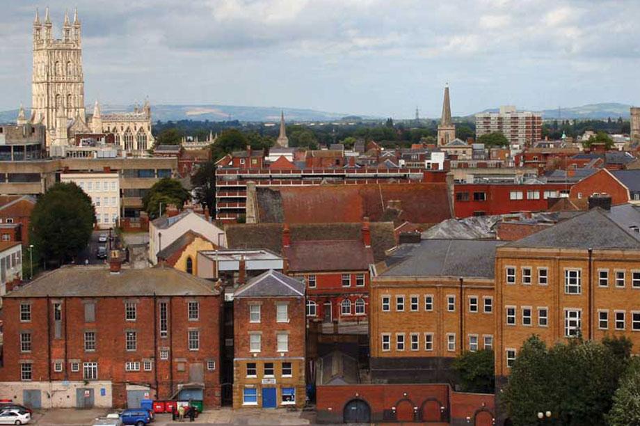 Gloucester: inspector endorses joint plan