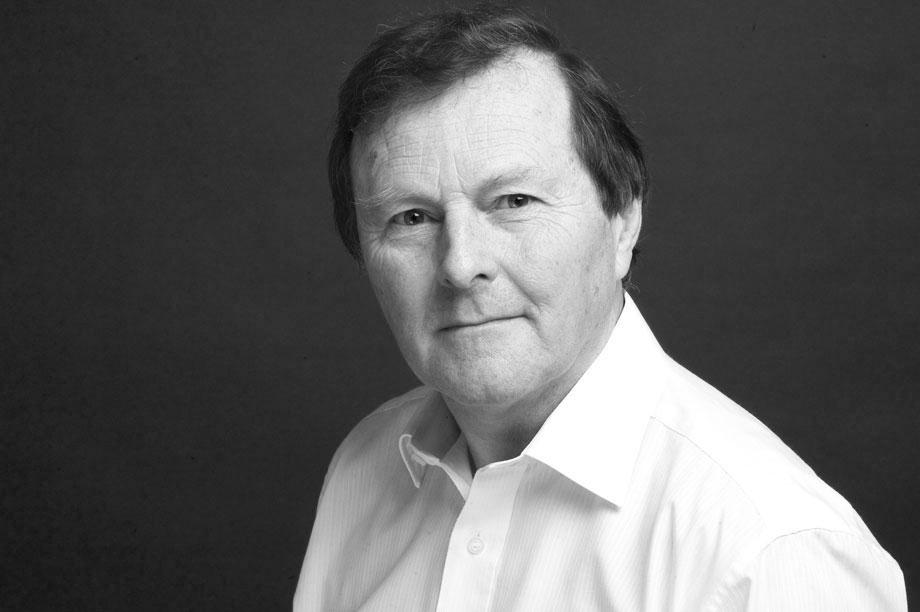 Graeme Bell OBE